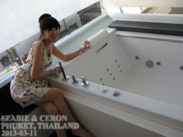 非常任務曼谷+布吉島2013八天之旅(DAY 2 飛布吉啦)