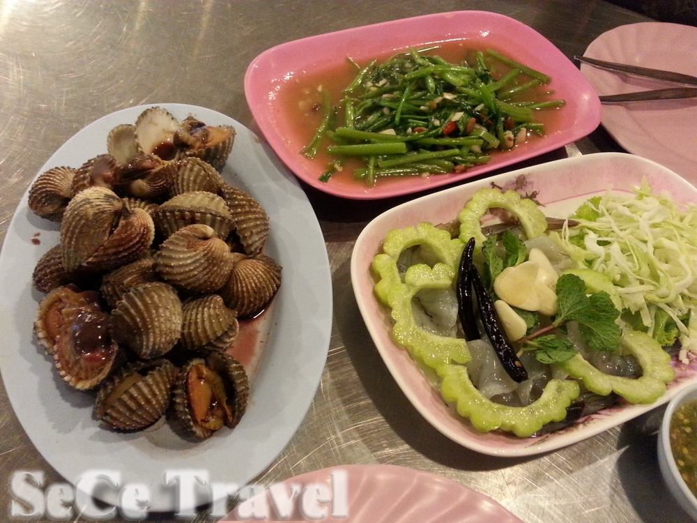 SeCeTravel-20141011-沖沖45小時曼谷遊 - DAY 1