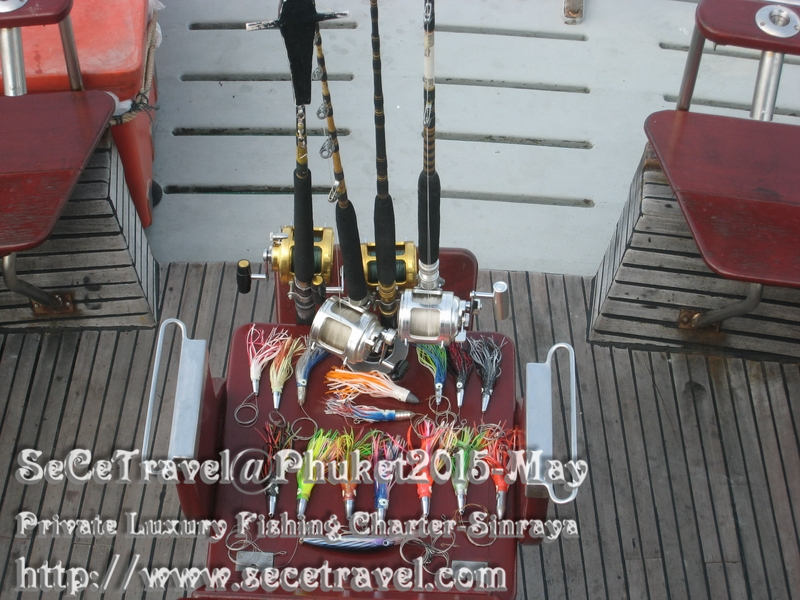 SeCeTravel-20150509-Private Luxury Fishing Charter-Surasak1