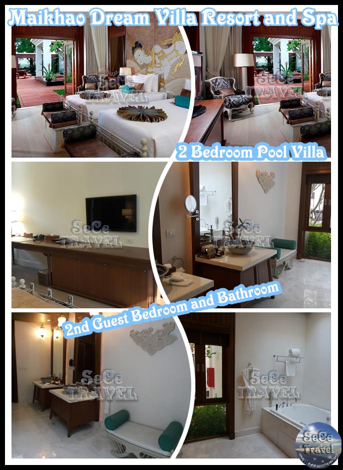 secetravel-maikhao-dream-villa-resort-and-spa-2-bedroom-pool-villa-2nd-bedroom