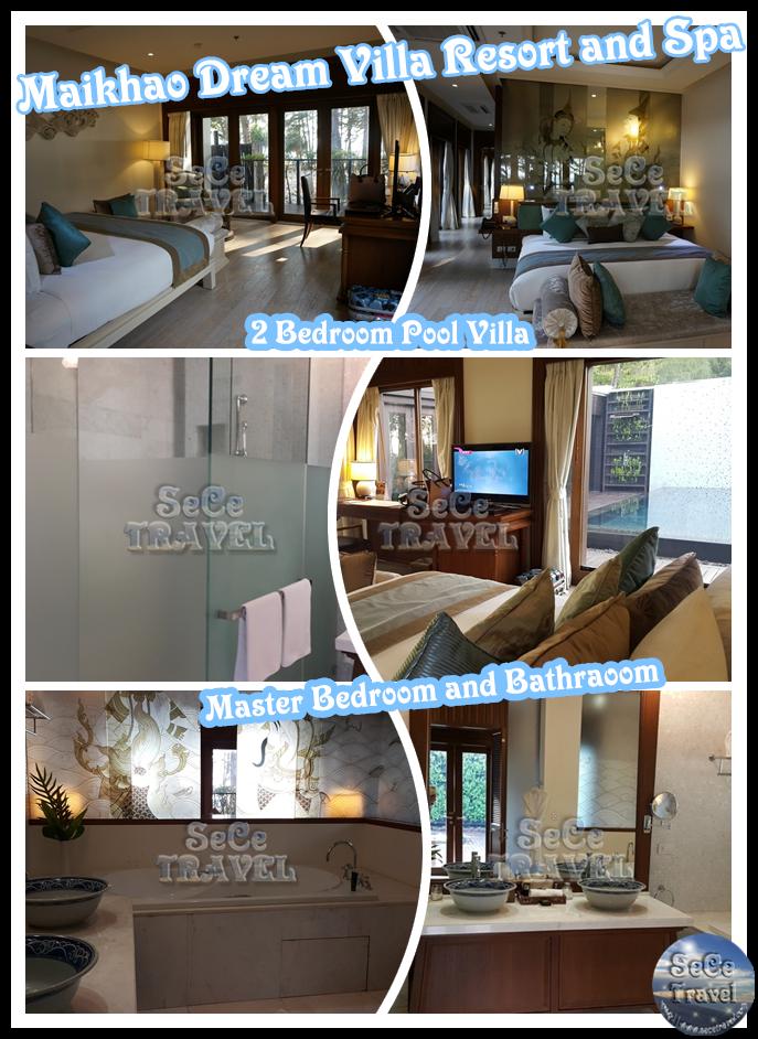secetravel-maikhao-dream-villa-resort-and-spa-2-bedroom-pool-villa-master-bedroom