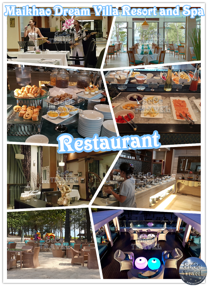 secetravel-maikhao-dream-villa-resort-and-spa- restaurant