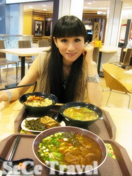 工作 + 吃喝玩樂 @ 台北遊2011-DAY 5