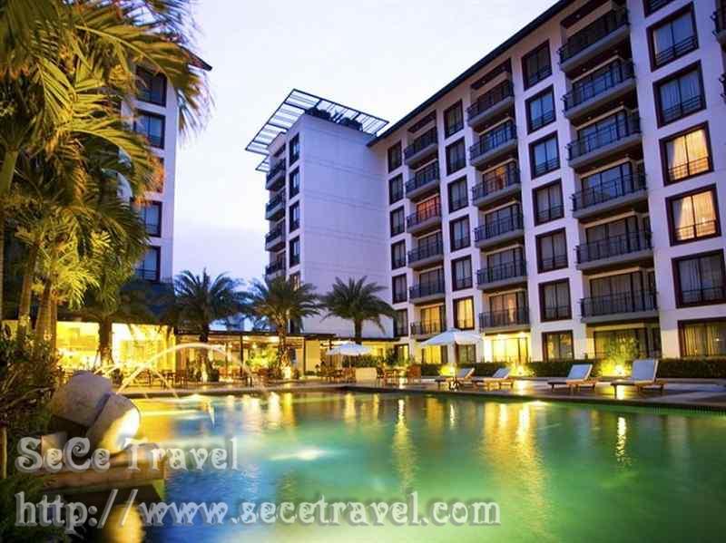 SeCeTravel-Hotel-Bangkok-Amanta Hotel & Residence Ratchada