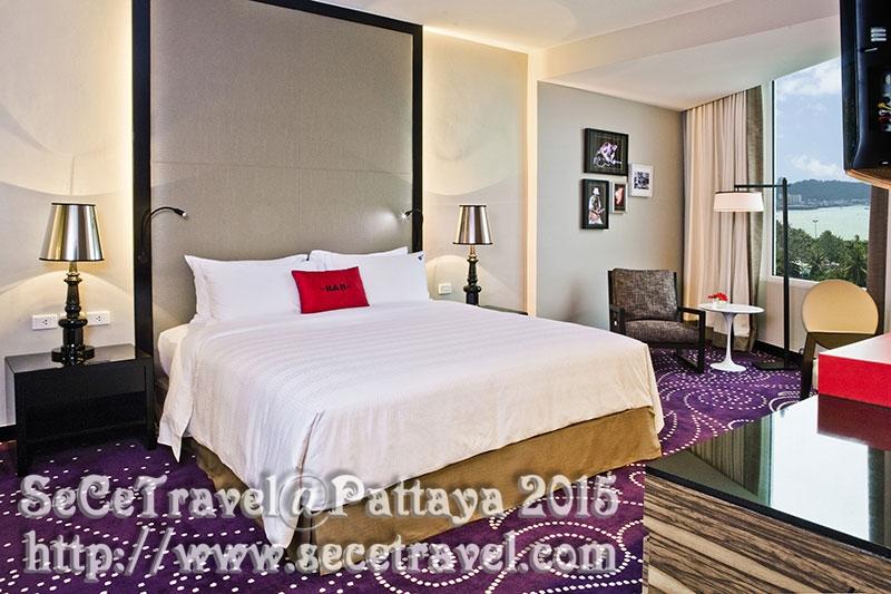 SeCeTravelHARD ROCK HOTEL-COMPOSER-SUIT-ROOM1