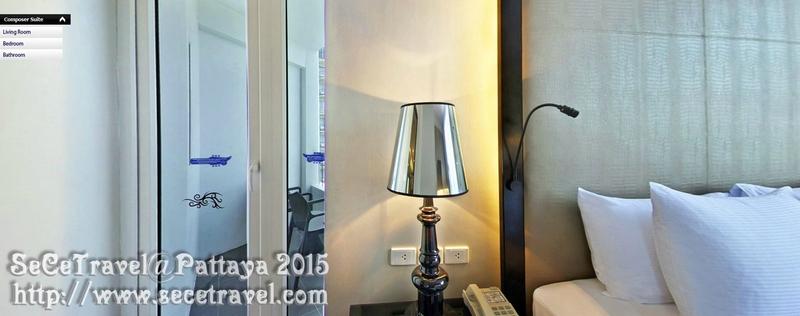 SeCeTravelHARD ROCK HOTEL-COMPOSER-SUIT-ROOM2
