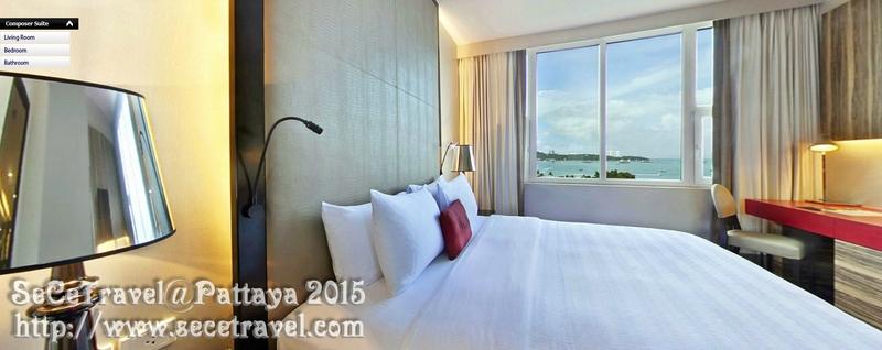 SeCeTravelHARD ROCK HOTEL-COMPOSER-SUIT-ROOM3