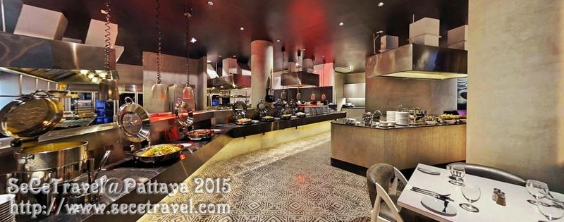 SeCeTravelHARD ROCK HOTEL-DINNER1