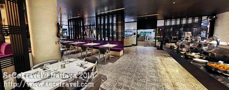 SeCeTravelHARD ROCK HOTEL-DINNER2