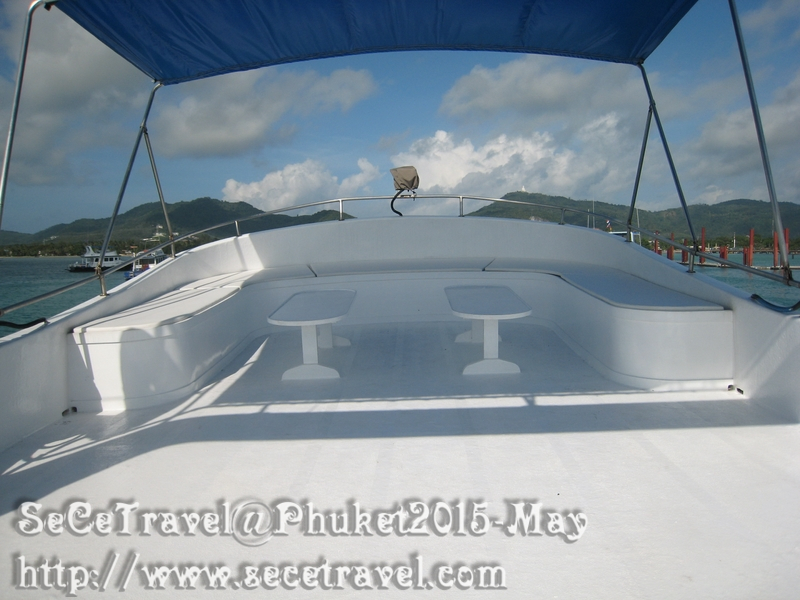 SeCeTravel-20150509-Private Luxury Fishing Charter-Sinraya 2