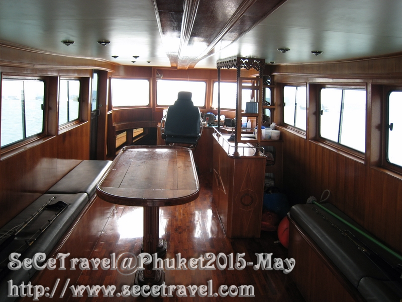 SeCeTravel-20150509-Private Luxury Fishing Charter-Sinraya 3