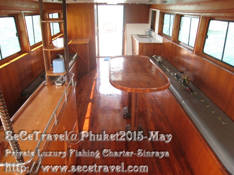 SeCeTravel-20150509-Private Luxury Fishing Charter-Sinraya 3b