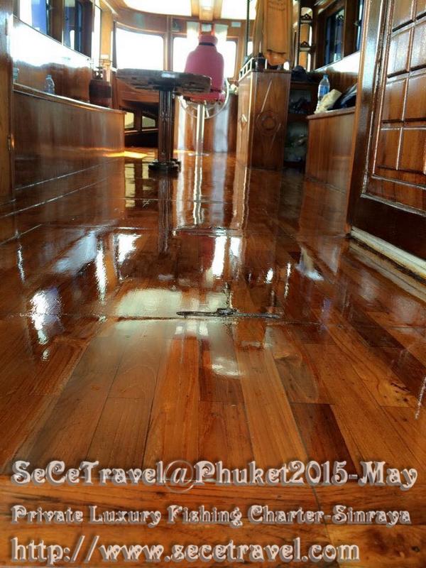 SeCeTravel-20150509-Private Luxury Fishing Charter-Sinraya 3c