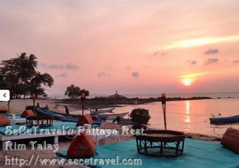 SeCeTravel-Pattaya Rest-Rim Talay-02