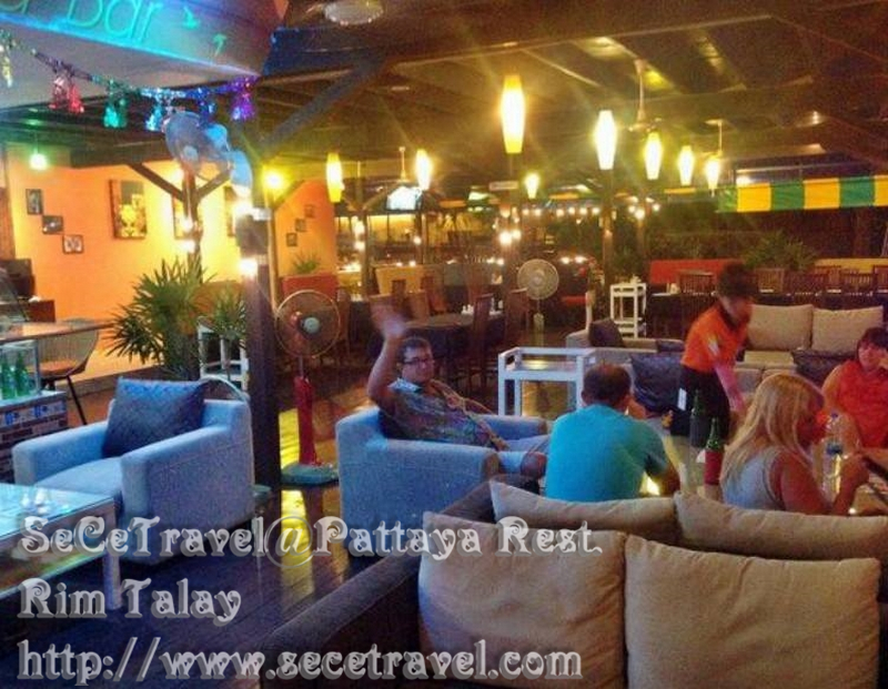 SeCeTravel-Pattaya Rest-Rim Talay-07