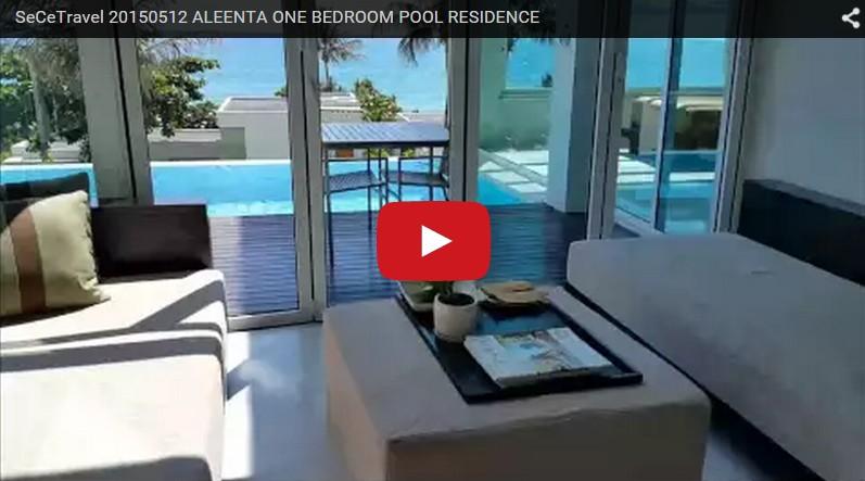 SeCeTravel-20150512-Aleenta One Bedroom Pool Residence