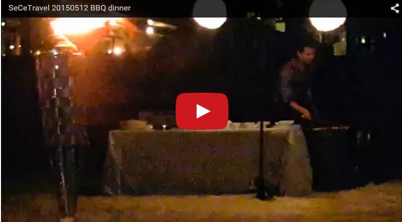 SeCeTravel-20150512-BBQ Dinner