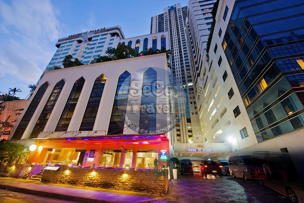 SeCeTravel-Grand President Hotel Bangkok-1