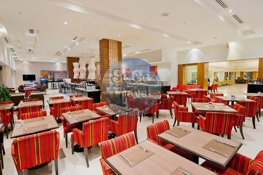 SeCeTravel-Grand President Hotel Bangkok-4
