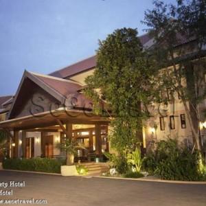 SeCeTravel-Hotel-BANGKOK-SIAM SUITE-02