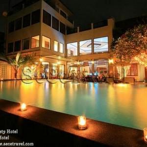 SeCeTravel-Hotel-BANGKOK-SIAM SUITE-04