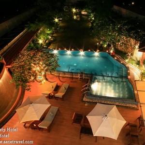 SeCeTravel-Hotel-BANGKOK-SIAM SUITE-07