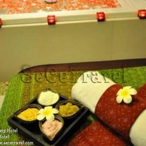 SeCeTravel-Hotel-BANGKOK-SIAM SUITE-09