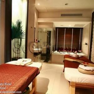 SeCeTravel-Hotel-BANGKOK-SIAM SUITE-10