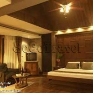 SeCeTravel-Hotel-BANGKOK-SIAM SUITE-14
