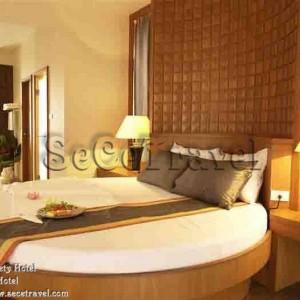 SeCeTravel-Hotel-BANGKOK-SIAM SUITE-16