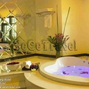 SeCeTravel-Hotel-BANGKOK-SIAM SUITE-22