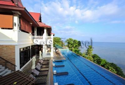 PHUKET-Aquamarine Resort and Villa