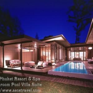 SeCeTravel-Phuket-Sala-2BR Pool Villa-02