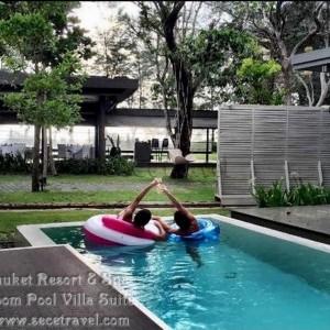 SeCeTravel-Phuket-Sala-2BR Pool Villa-04