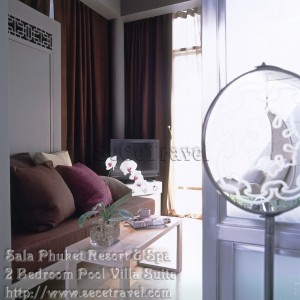 SeCeTravel-Phuket-Sala-2BR Pool Villa-13