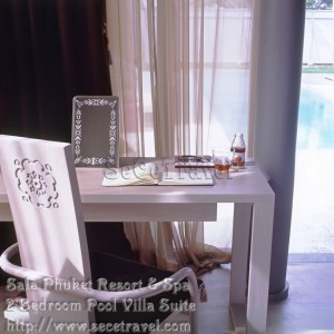 SeCeTravel-Phuket-Sala-2BR Pool Villa-14