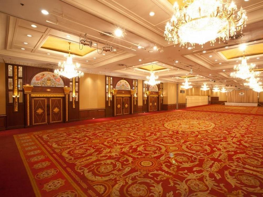 Bangkok-The Emerald-HOTEL