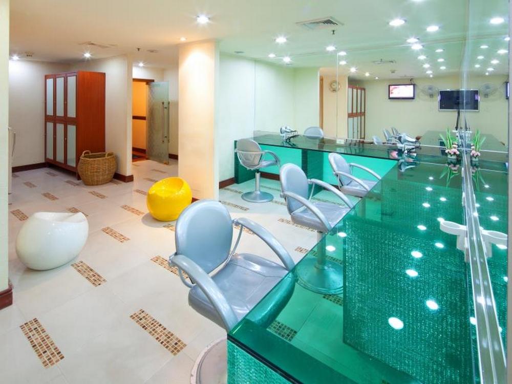 Bangkok-The Emerald-HOTEL9