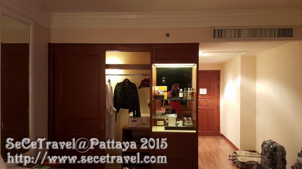 SeCeTravel-Bangkok-The Emerald-DELUXE ROOM3
