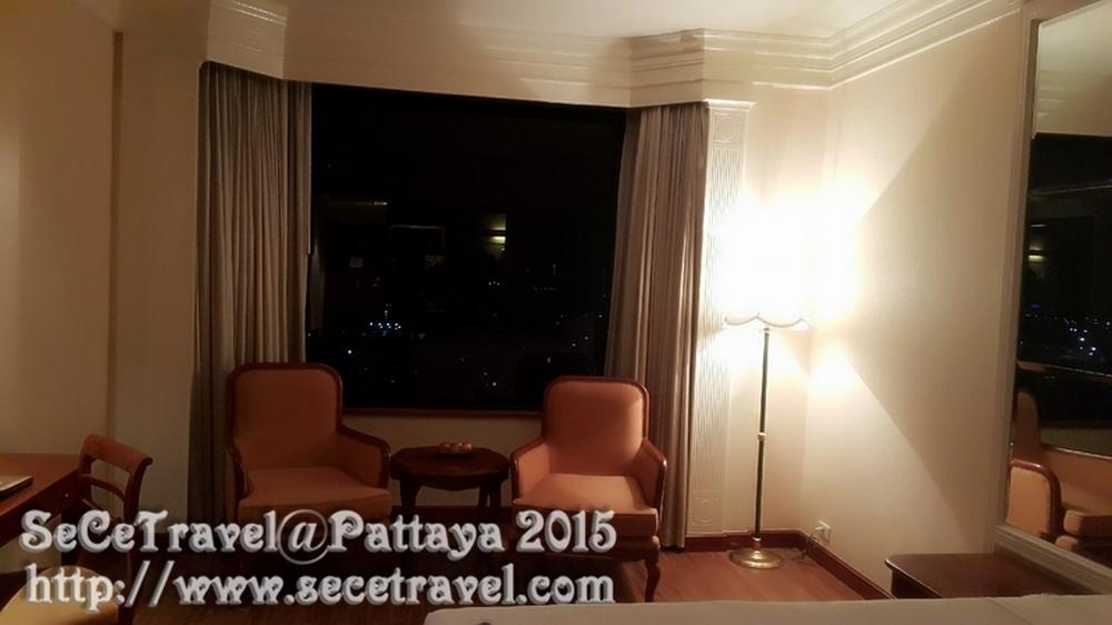 SeCeTravel-Bangkok-The Emerald-DELUXE ROOM5