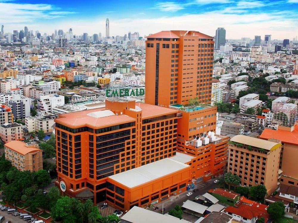 SeCeTravel-Bangkok-The Emerald-HOTEL1