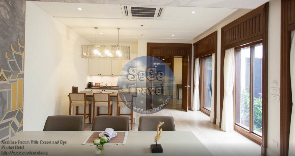 SeCeTravel-Maikhao Dream-2 BEDROOM LIVING ROOM2