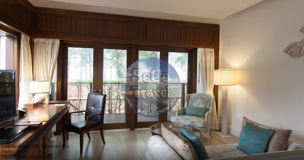 SeCeTravel-Maikhao Dream-2 BEDROOM POOL VILLA-MASTER ROOM4