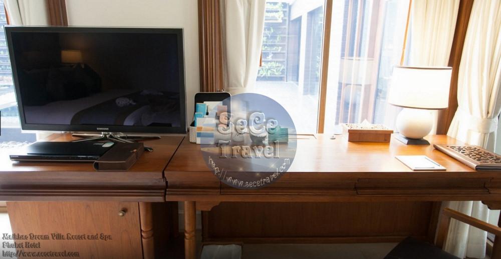 SeCeTravel-Maikhao Dream-2 BEDROOM POOL VILLA-MASTER ROOM5