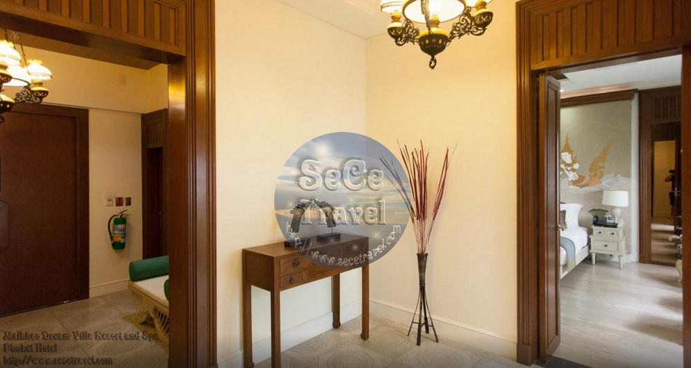 SeCeTravel-Maikhao Dream-2 BEDROOM POOL VILLA