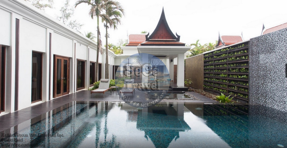 SeCeTravel-Maikhao Dream-2 BEDROOM POOL