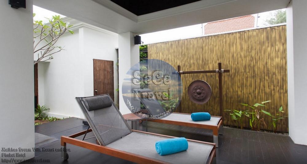 SeCeTravel-Maikhao Dream-2 BEDROOM POOL2