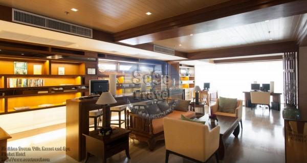SeCeTravel-Maikhao Dream-Business Center