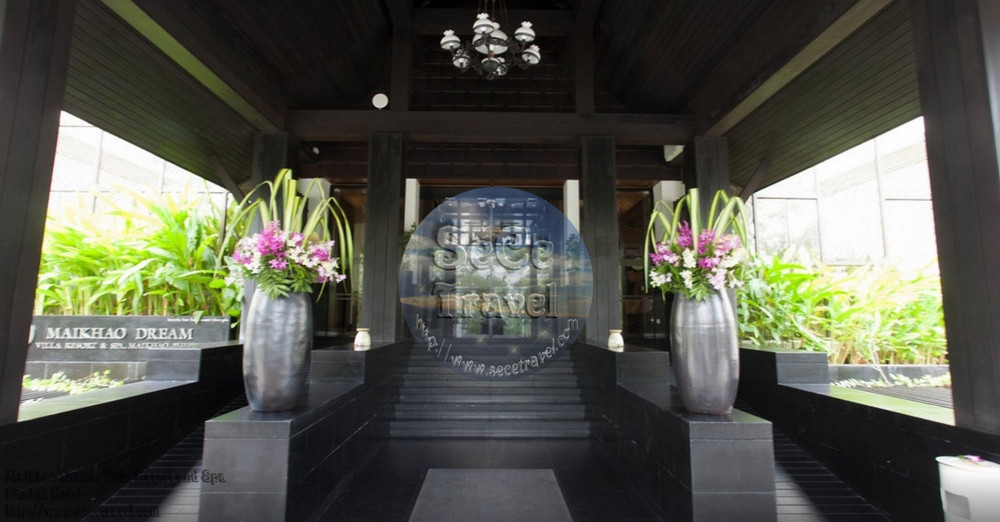 SeCeTravel-Maikhao Dream Villa Resort and Spa