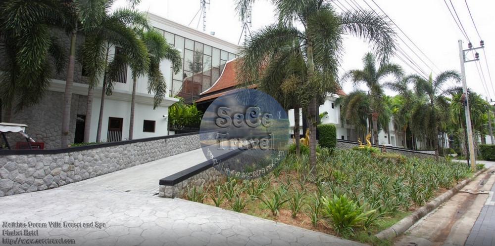 SeCeTravel-Maikhao Dream Villa Resort and Spa